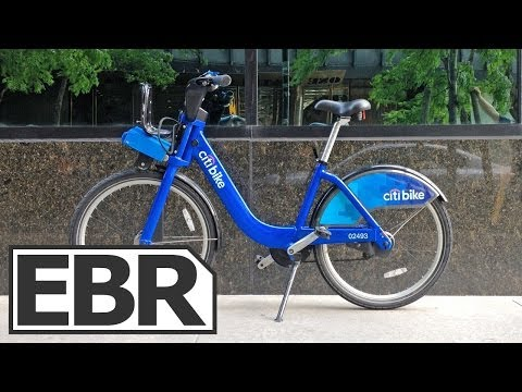 ShareRoller Video Review - Electric Bike Share Program Kit, Overview and Test Rides