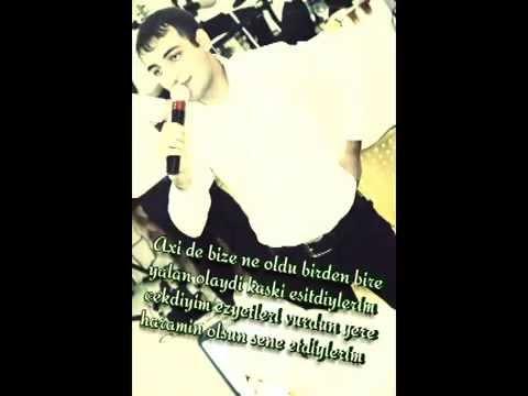 Tural Montin və Aysel Sevməz - Gəl-Gəl
