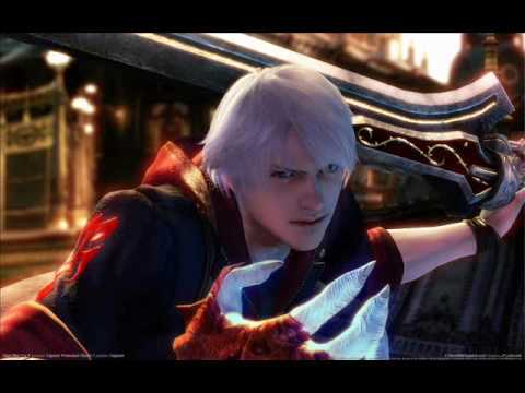 Devil May Cry 4  Shall Never Surrender Main Theme