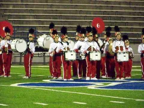 Glenwood Middle School Band