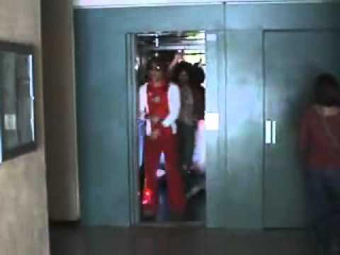Rémi Gaillard Best of elevator