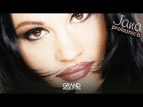 Jana - Veselo drustvo - (Audio 1999)