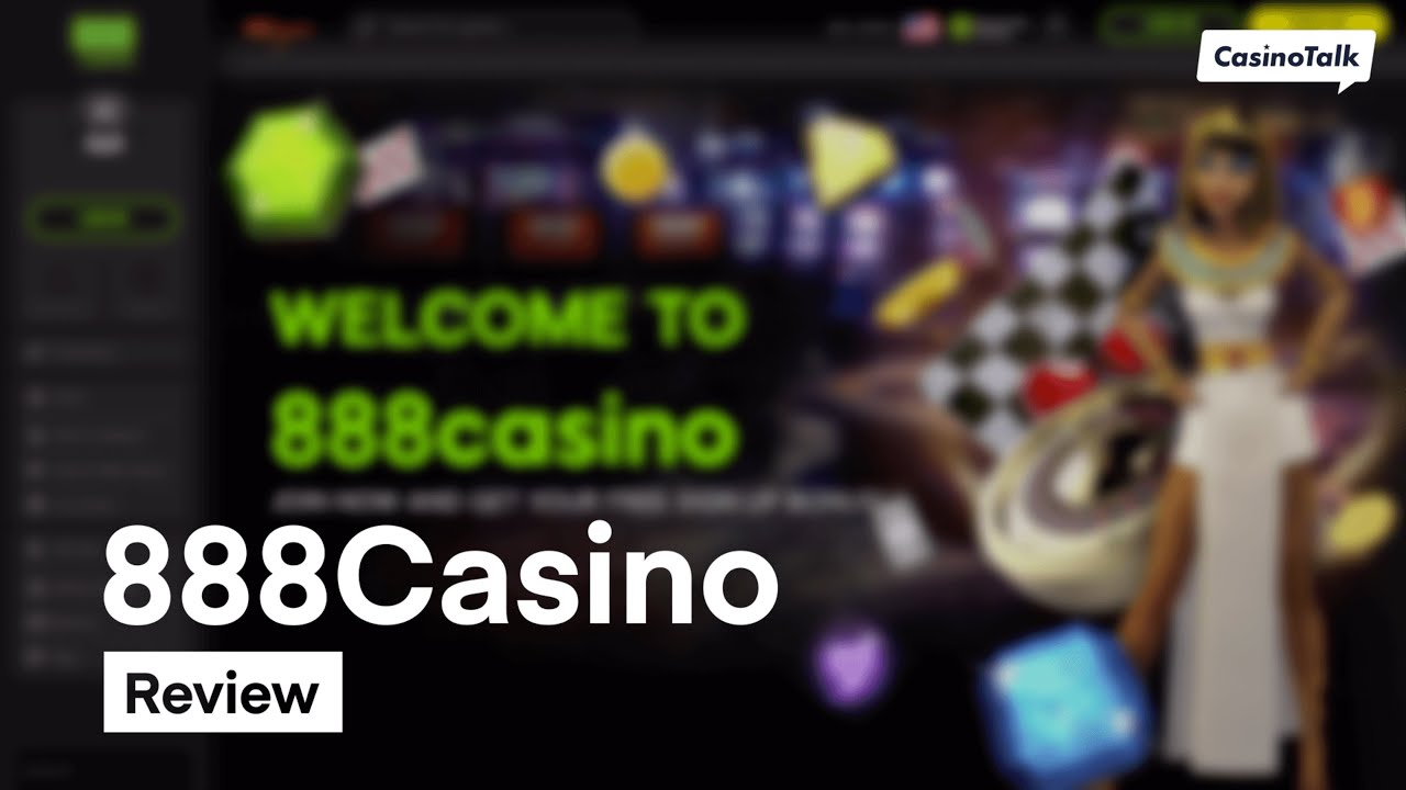 888 casino online games