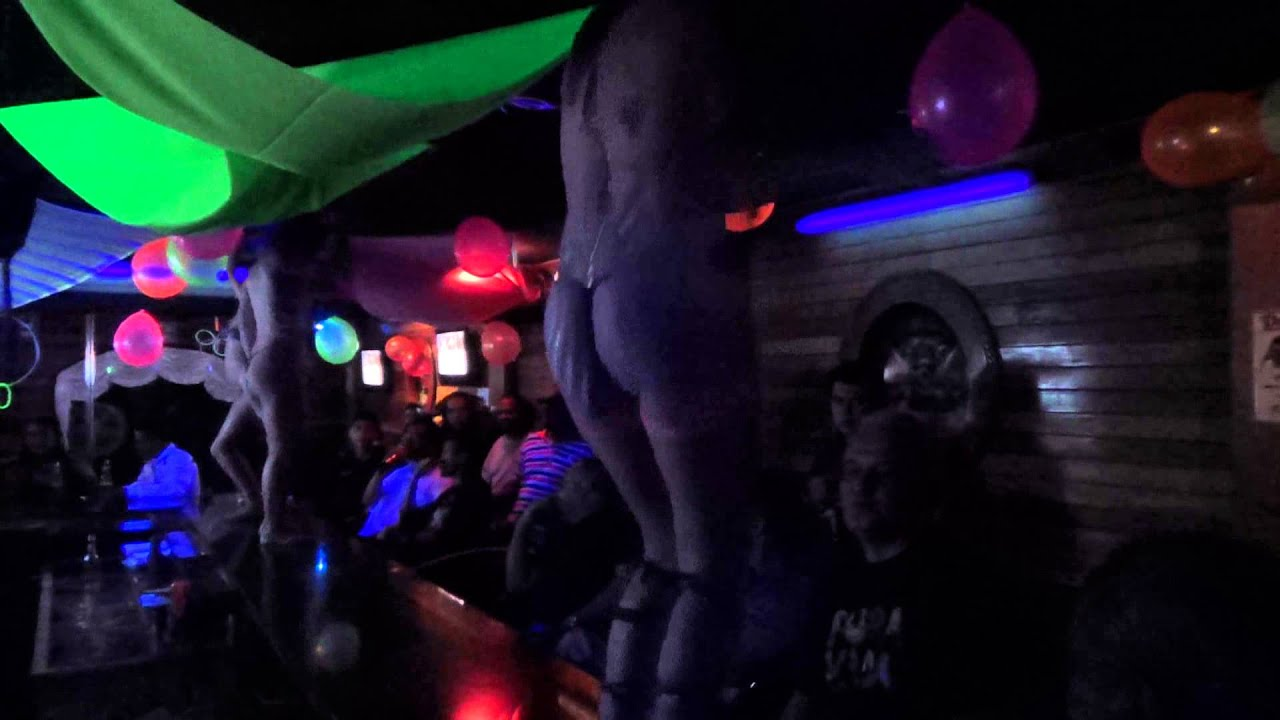 Party costa rica strip clubs the fact