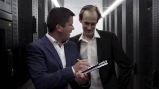 EPS Electirc Power Systems mit Nessus - Referenzvideo