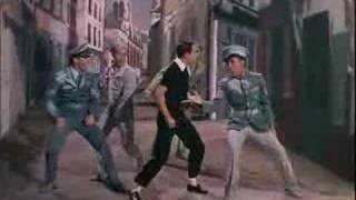 Gene Kelly Tribute - Simply Irresistible