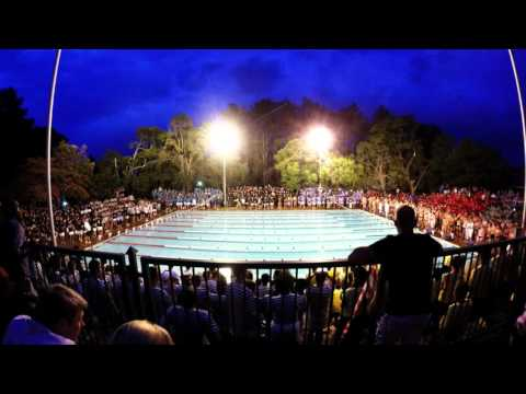 Pretoria Boys High Gala time lapse