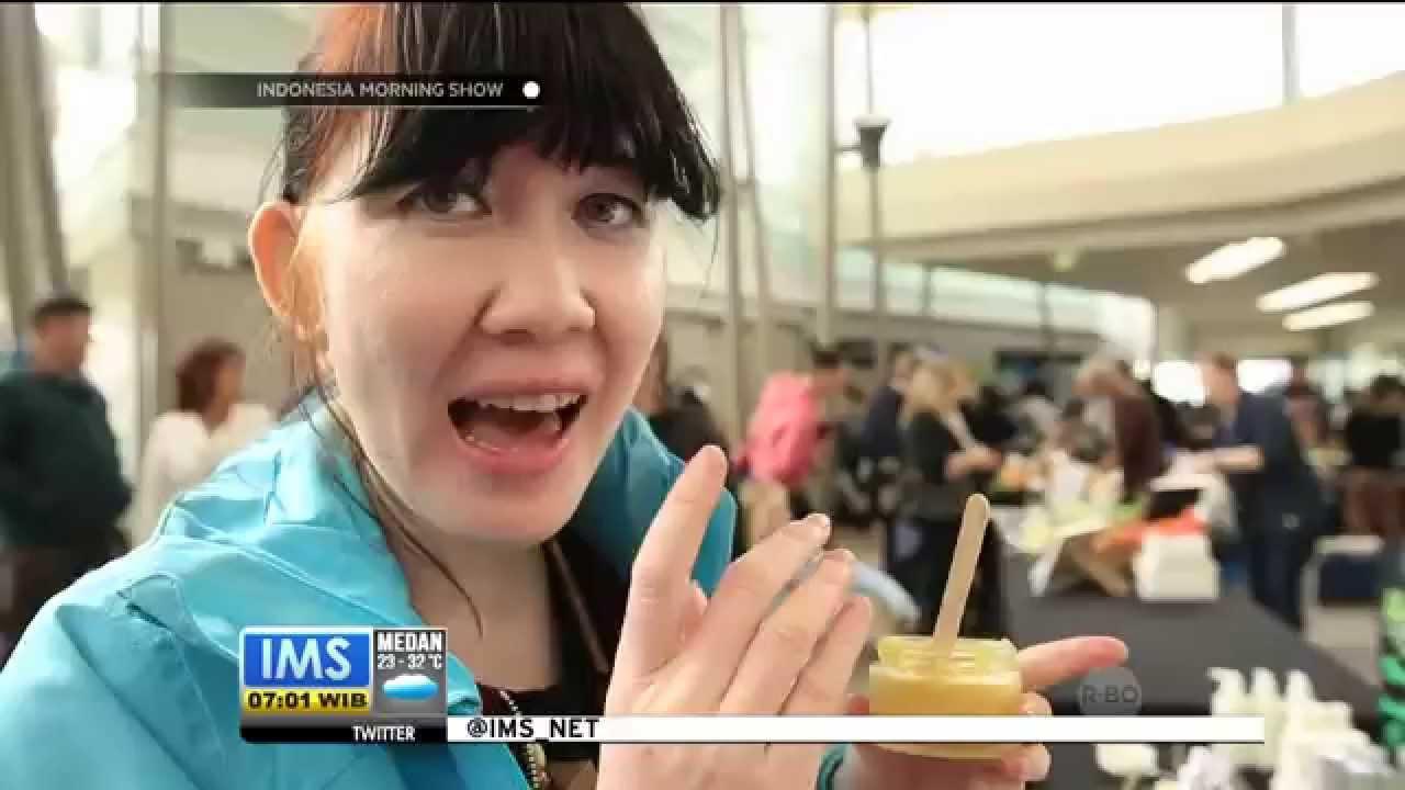 Teroris Selandia Baru Twitter: Sunday Market Di Selandia Baru