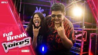 The Voice Thailand 5 - Battle Round - 4 Dec 2016 - Part 4