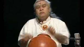 Amazing Indian Percussion-1(Solo ghatam) watch the ending!