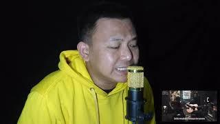 Hanya Rindu - Andmesh K. (Cover akustik) koh arul