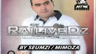 Cheb Amine - Nog3od Nebghik 2013.
