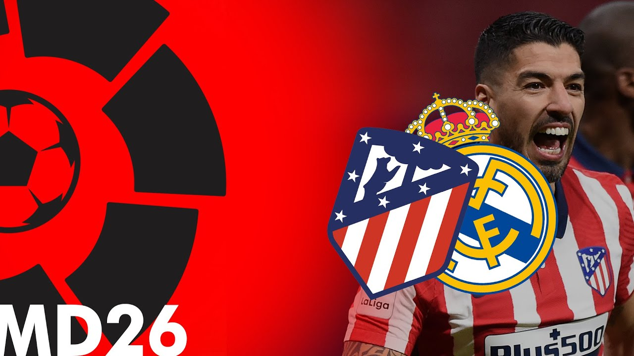 La Liga Betting Odds, Picks & Predictions for Atltico Madrid vs ...