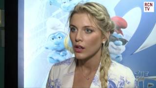 Made In Chelsea Ashley James Interview