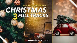 Christmas 2020 | Royalty Free Background Music for Video