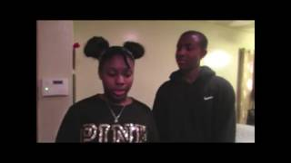 The Reawakening Tv Show: MISTY STORY - Ocean and Anthony alone time