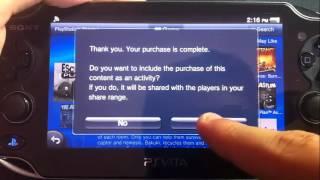 Comprar Juego en PS Store PS VITA | Español