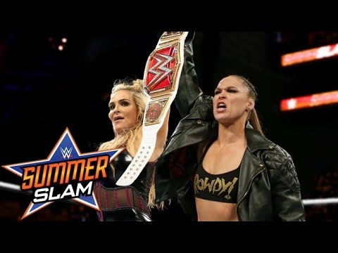 SHOCKING LAST SECOND WWE Summerslam 2019 Rumors You Need To Know Before Watching!