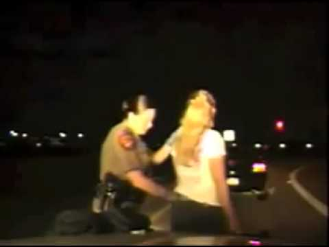 US cop caught on tape giving two women body cavity search