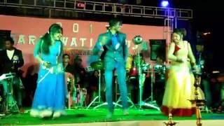 Break Up Uma New Sambalpuri Orchestra Video 2017 HD