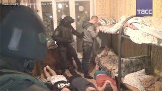 В Москве преступники две недели незаконно удерживали мужчину в квартире