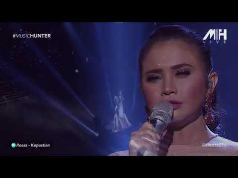 Rossa - Kepastian (live Performance)