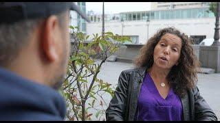 Pétition : soutien à Farida C., infirmière en lutte