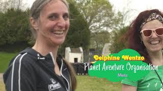 Planet Aventure Organisation, le sport pour tous à Metz