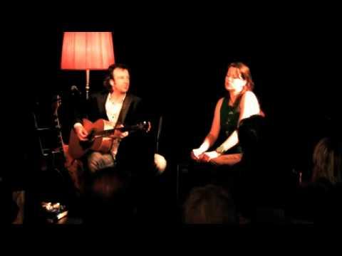 Song of Bernadette - Jennifer Warnes & Leonard Cohen, performed by Helen Botman & Peter van Vleuten