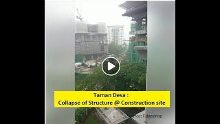 Condominium Incident At Taman Desa Feb 2020