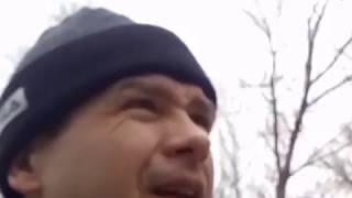 Подводная охота Днепр 2я серия.