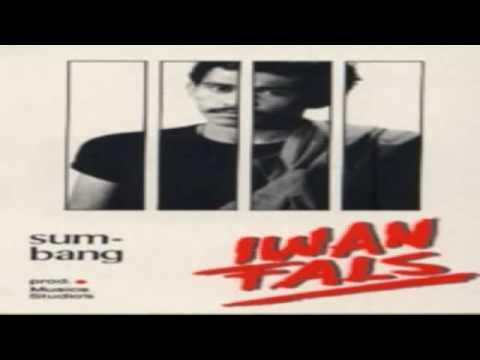 (Full Album) Iwan Fals SUMBANG (1983)