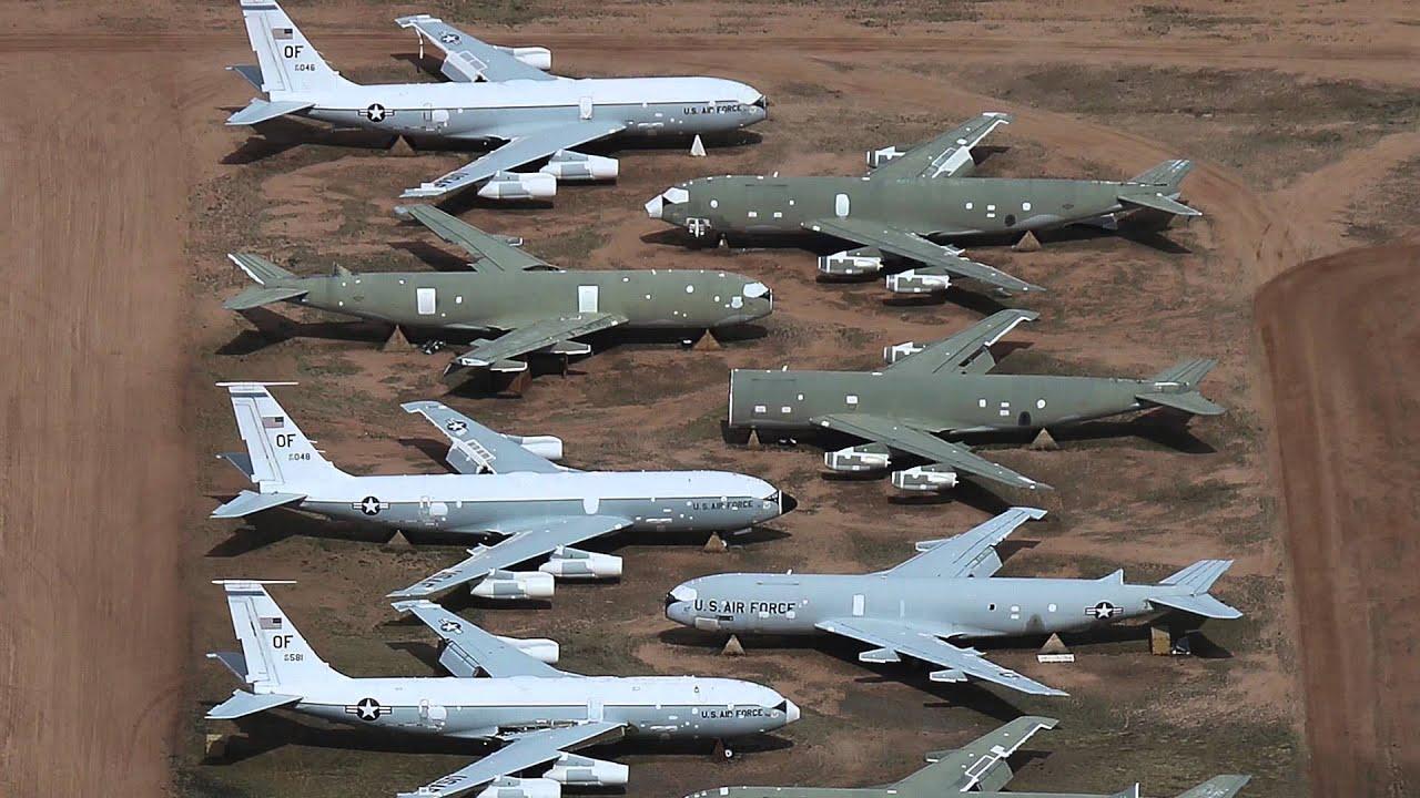 tucson air force
