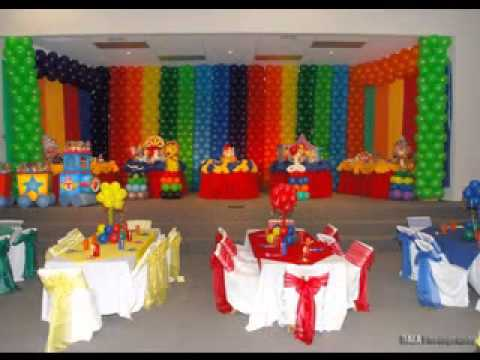 Best Elmo Birthday Party Ideas