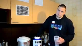 Протеин, Гейнер И Всё Спортивное Питание. Я Против! (Часть 1) [Питание Протеином]