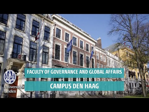 Faculteit Governance and Global Affairs