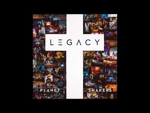 Planetshakers - Legacy - Full Album
