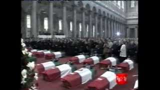 Don Luigi Giussani - Nassirya 2003. «Se ci fosse un'educazione del popolo, tutti starebbero meglio»