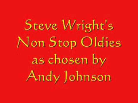 Steve Wright's Non Stop Oldies 14.11.02