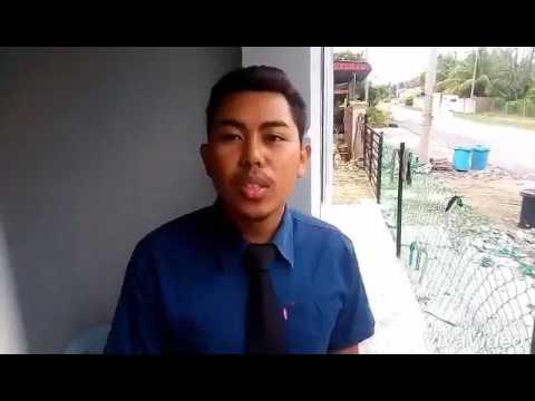 Kolej Komuniti Pasir Salak SKR 2B English Communication