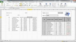 Урок 2. Форматирование данных. Выравнивание