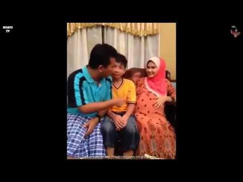 Rafidah Ibrahim: Seorang Ibu Mengandung Yang Tak Tahu Siapa Bapaknya