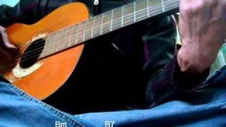 Cơn đau cuối cùng Guitar