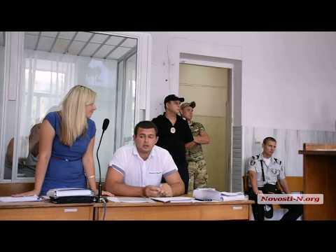 Видео Новости-N: Спор о пистолетах