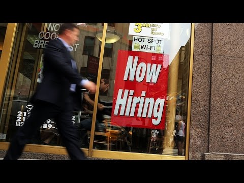 Everything You Need to Know About the November Jobs Report | Fortune