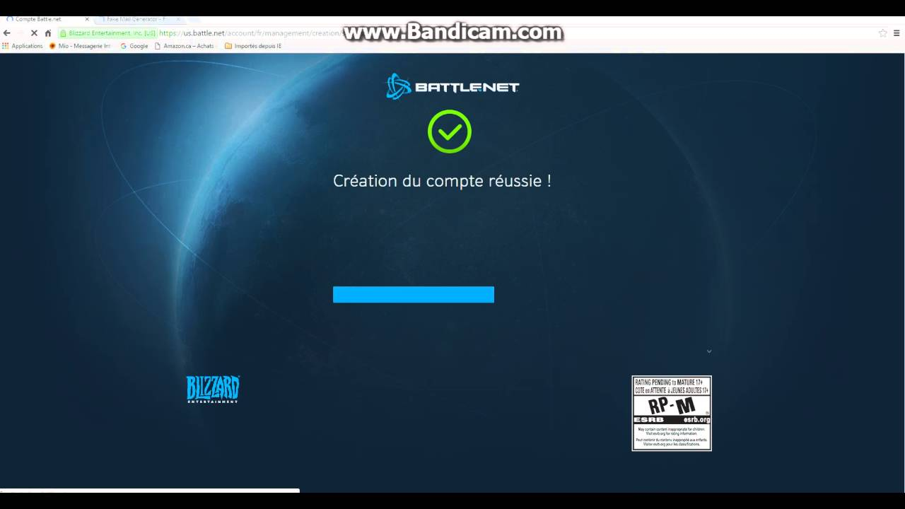 How to download - battle net