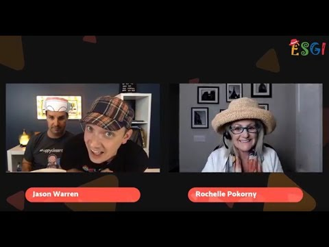 Hat Chat with Greg Smedley Warren from Kindergarten Smorgasboard