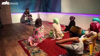 Islamische Kindergeschichten - Hazrat Ismaeel (as) und Hazrat Ibrahim (as)