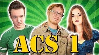 ACS 1 (1-ый сезон полностью)