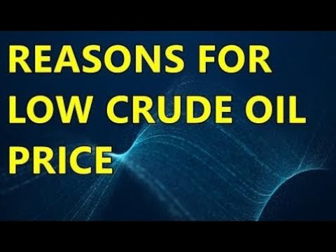 Art Berman /-- Crude Oil Special Part 1